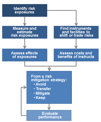 Risk Management: A Helicopter View – FRM Study Notes | FRM