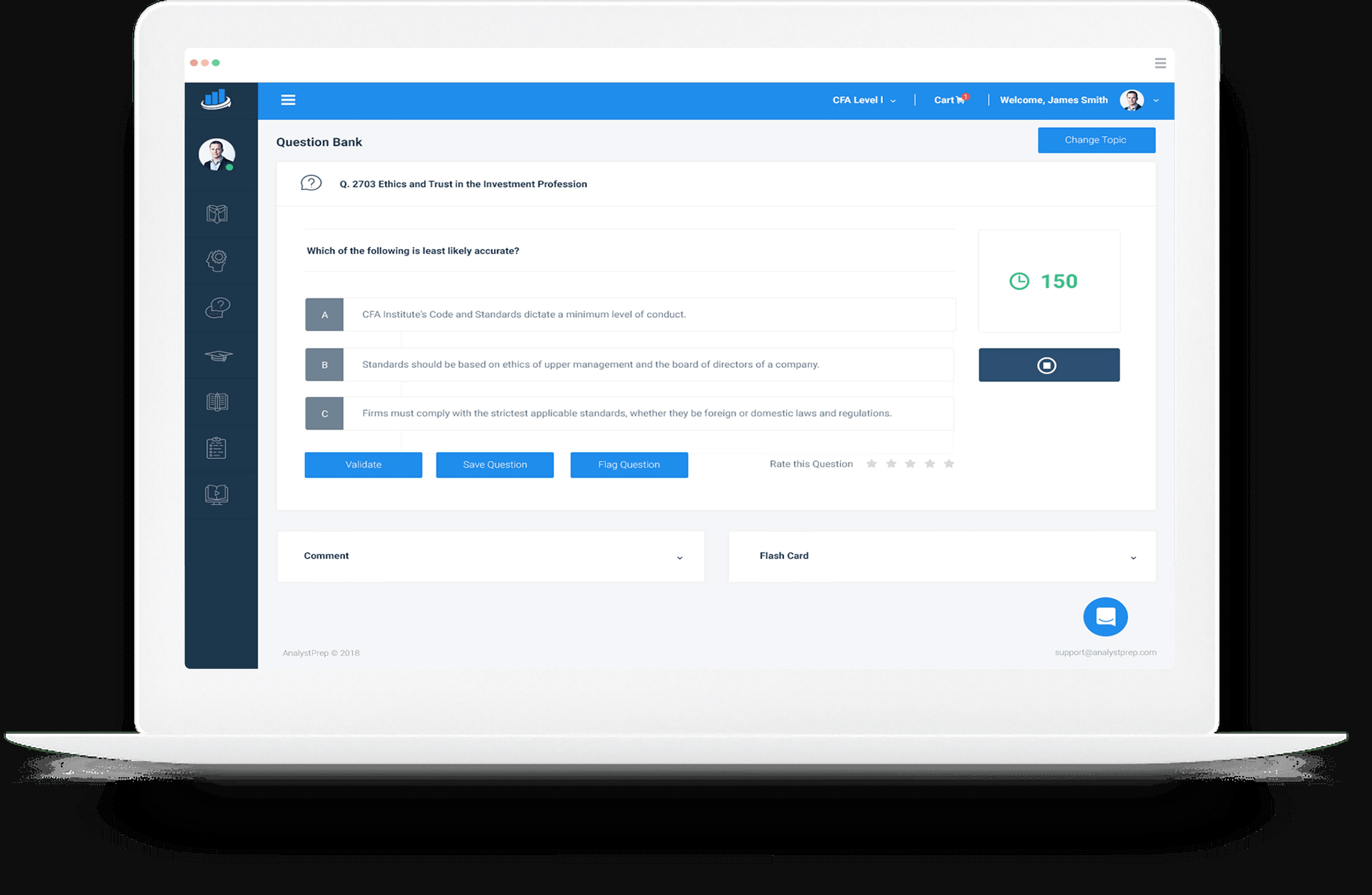 cfa-level-1-question-bank