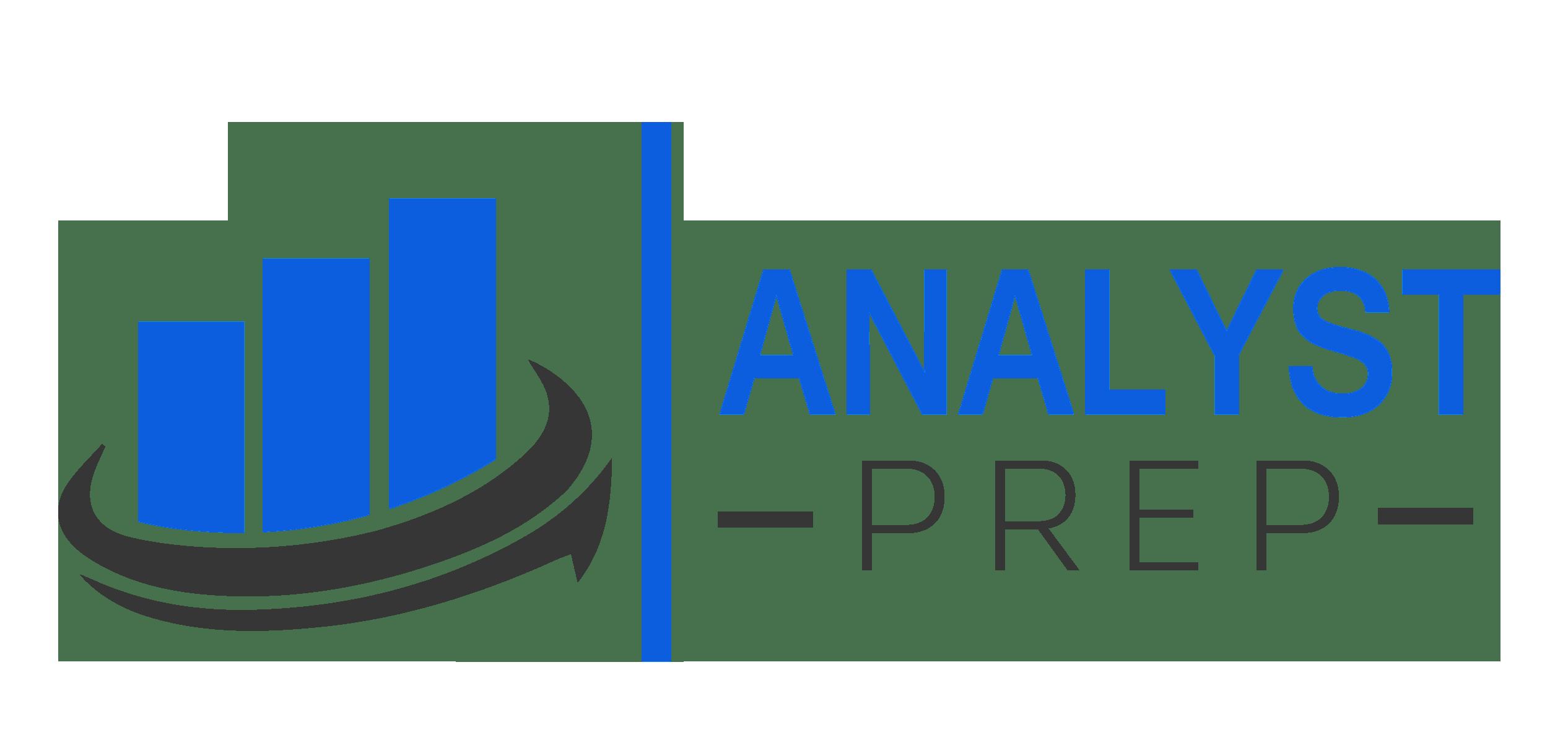 AnalystPrep